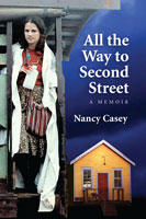 All the Way to Second Street front cover