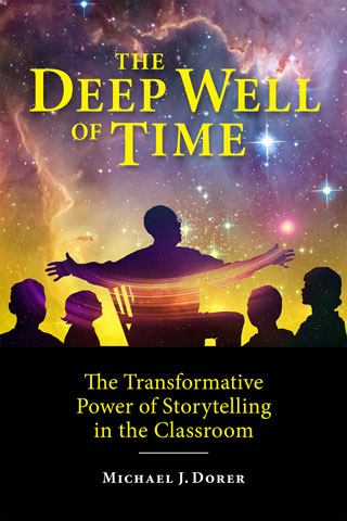 The Deep Well of Time front Cover