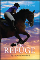 Cover of The Refute by Kathryn Woodhill.